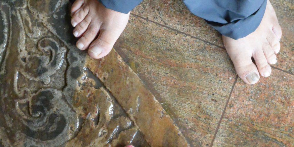 Barefoot, a piedi nudi … viaggio in Sri Lanka, dove il tempo non corre mai