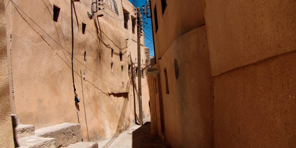 Tra quelle strade antiche